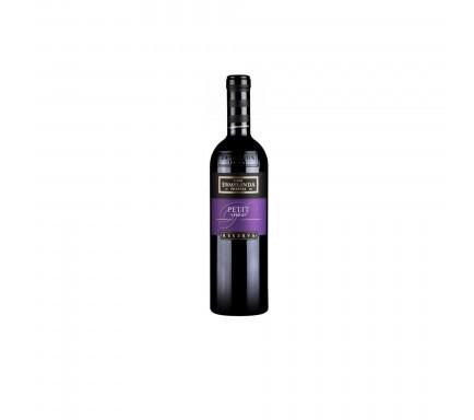 Red Wine Cef Petit Verdot 75 Cl