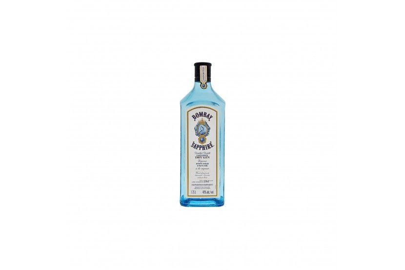 Gin Bombay Sapphire 1.75 L