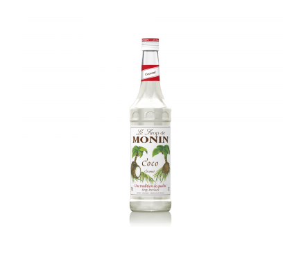 Monin Syrup Coco 70 Cl