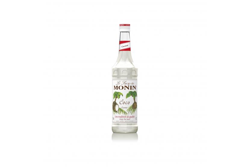 Monin Syrup Coco 70 Cl