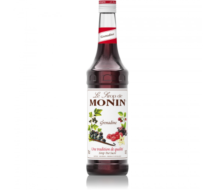 Monin Sirop Grenadine 70 Cl