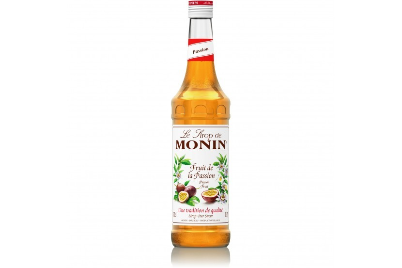 Monin Sirop Passion (Maracujá) 70 Cl