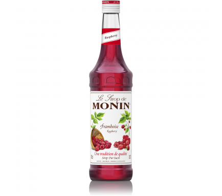 Monin Sirop Raspberry 70 Cl