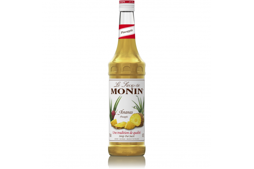 Monin Syrup Pineapple 70 Cl