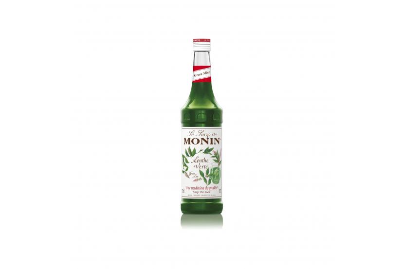 Monin Syrup Green Mint 70 Cl