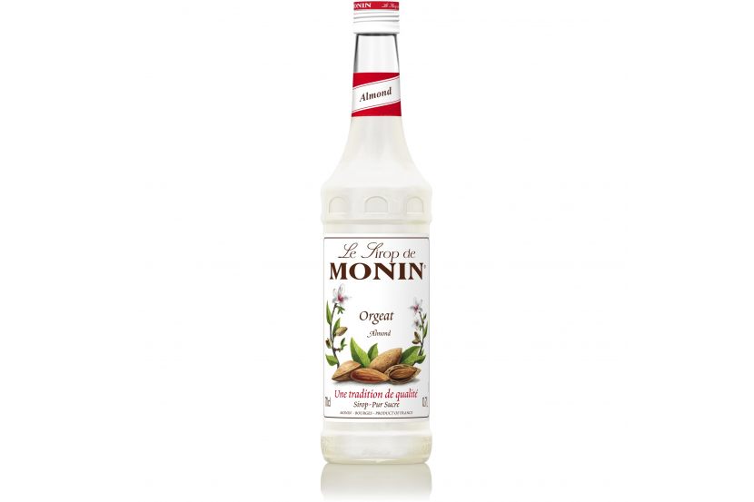 Monin Syrup Orgeat (Amendoa) 70 Cl