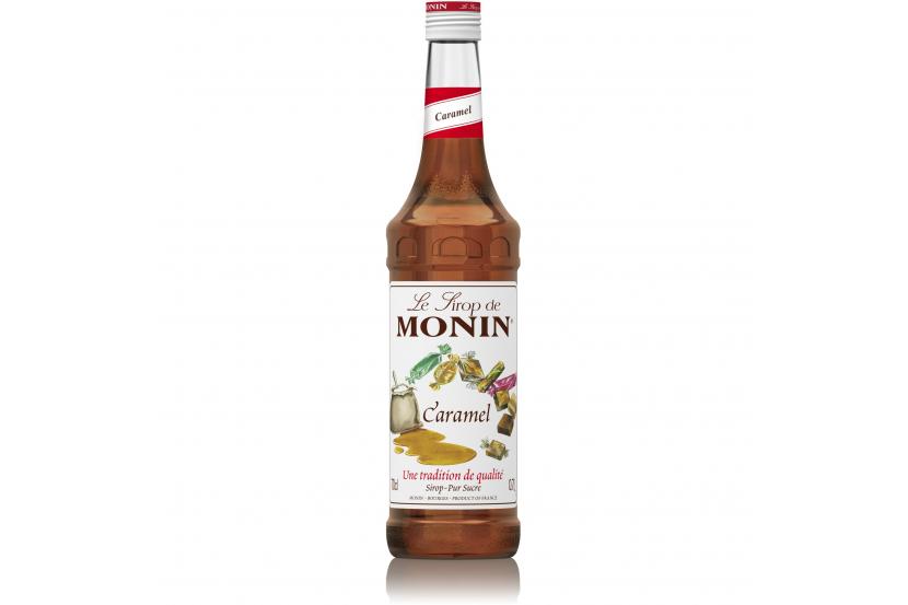 Monin Sirop Caramelo 70 Cl