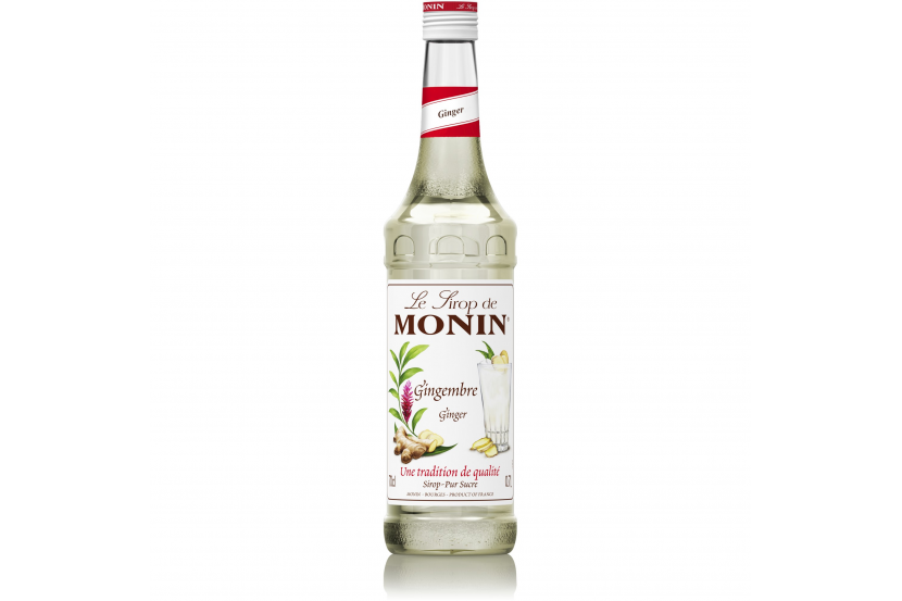 Monin Sirop Gingembre 70 Cl