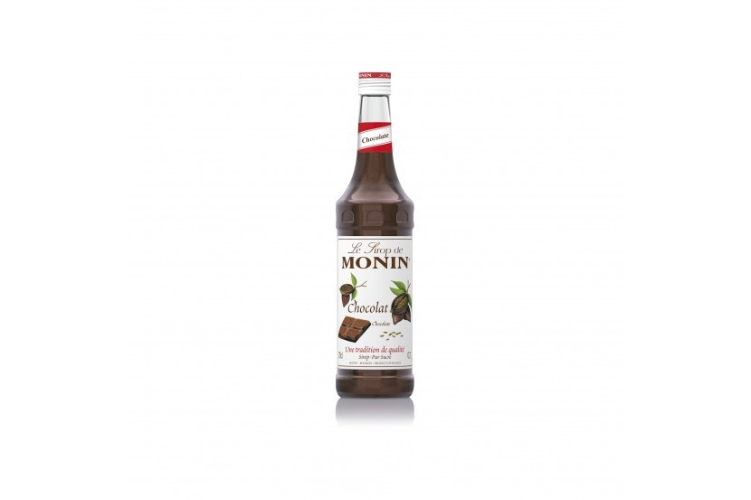 Monin Syrup Chocolate 70 Cl