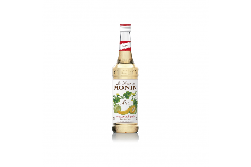 Monin Syrup Melon 70 Cl