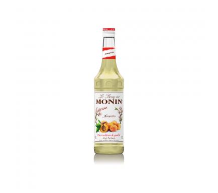 Monin Syrup Amaretto 70 Cl