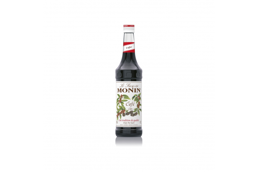 Monin Syrup Coffe 70 Cl