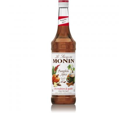 Monin Sirop Pumpkin Spice (Abobora) 70 Cl