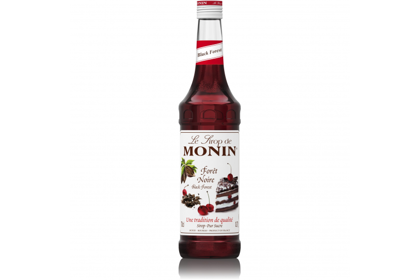 Monin Sirop Black Forest 70 Cl