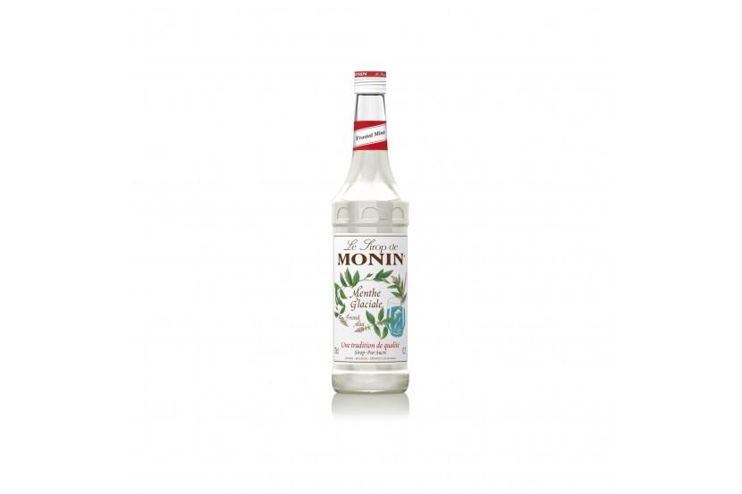 Monin Sirop Menthe Glaciale 70 Cl