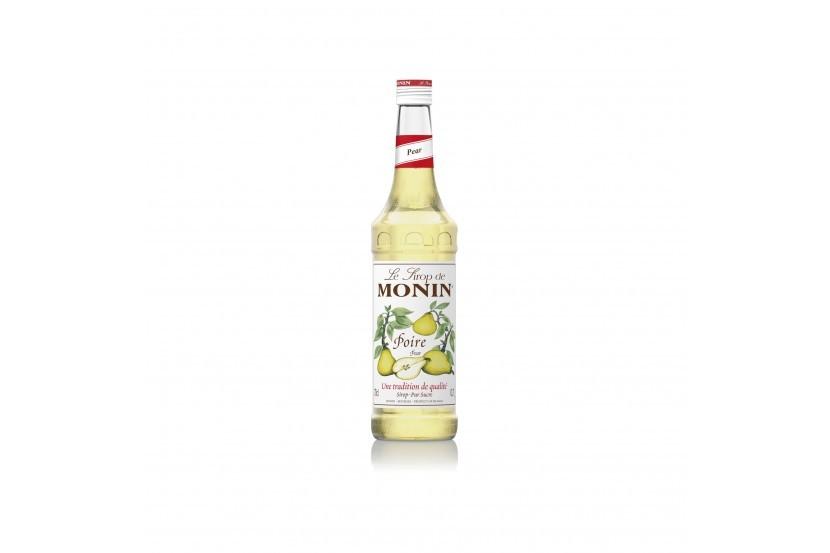 Monin Sirop Pear 70 Cl