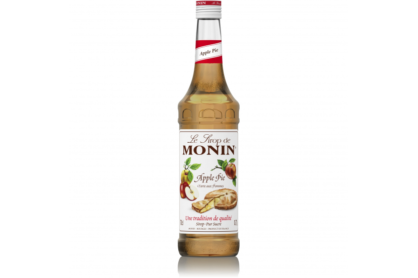 Monin Sirop Apple Pie 70 Cl