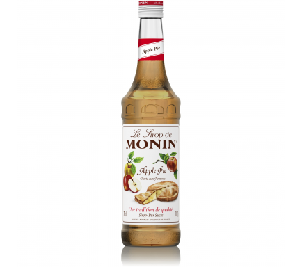 Monin Sirop Apple Pie 70 Cl