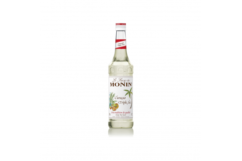 Monin Sirop Triple Sec 70 Cl