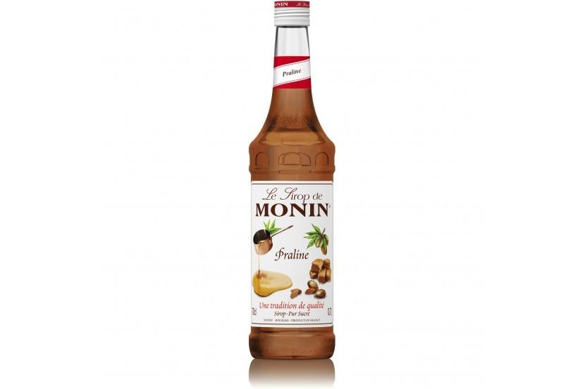 Monin Syrup Praline 70 Cl