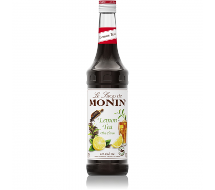 Monin Concentrate Lemon Tea 70 Cl