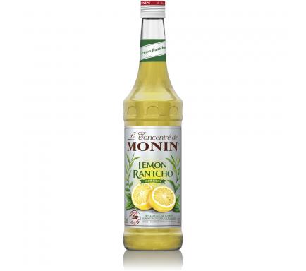 Monin Concentrado Rantcho Limão 70 Cl