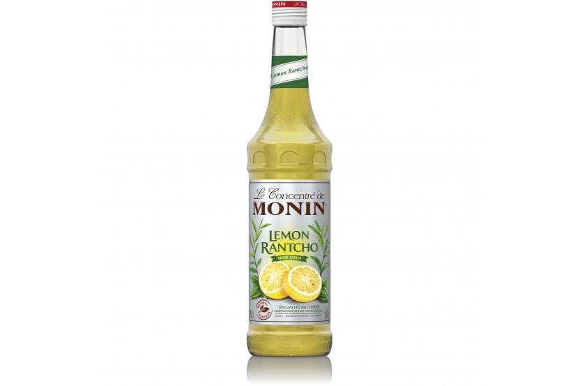 Monin Concentrate Rantcho Limão 70 Cl