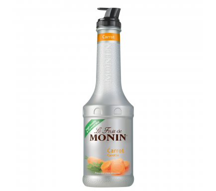 Monin Puree Cenoura 1 L