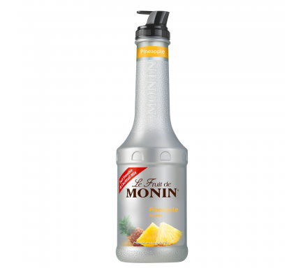 Monin Puree Ananas 1 L