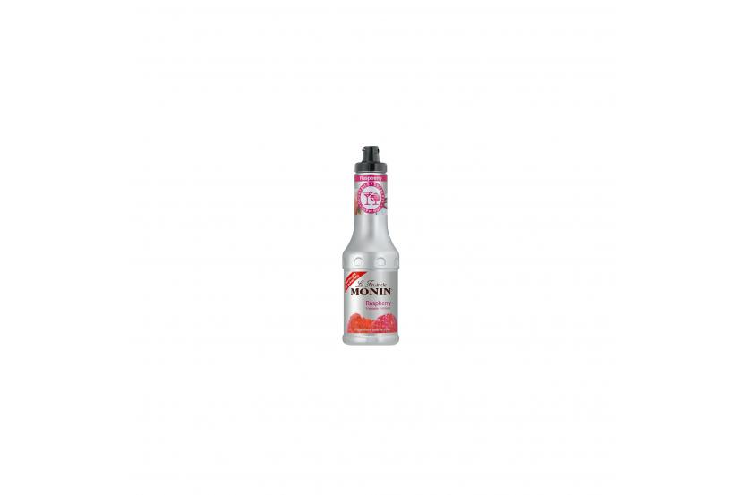 Monin Puree Raspeberry 50 Cl