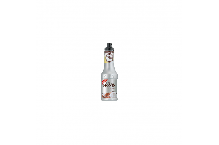 Monin Puree Coco 50 Cl