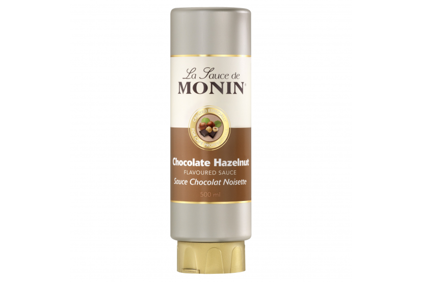 Monin Sauce Noisette 50 Cl