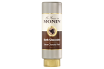 Monin Sauce Chocolate Negro 50 Cl