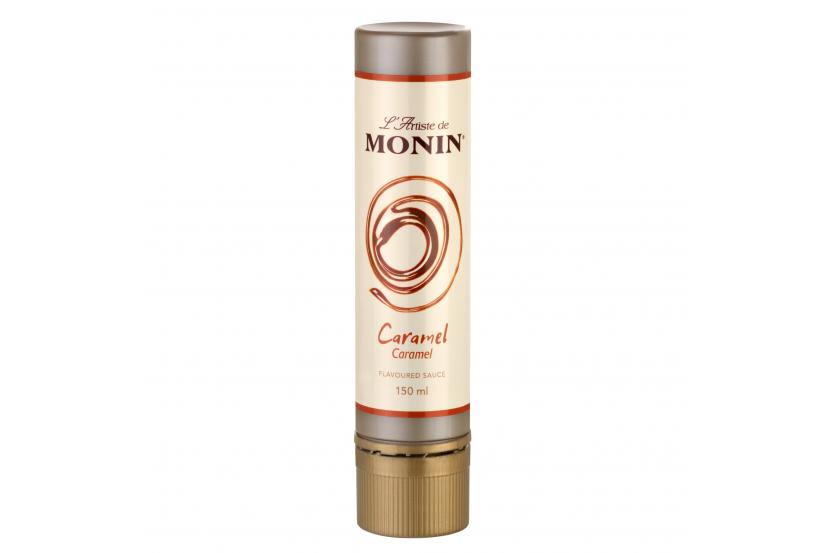 Monin L'Artiste Caramel 15 Cl