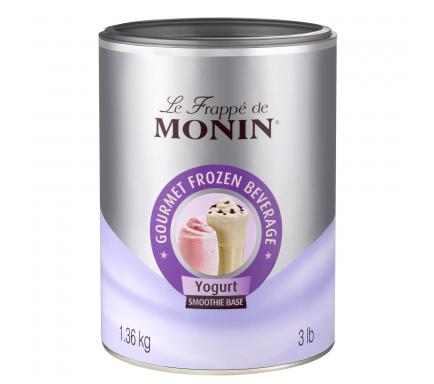 Monin Frappe Yoghurt 1.36 Kg