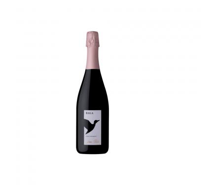 Sparkling Wine Luis Pato Baga Rose 75 Cl