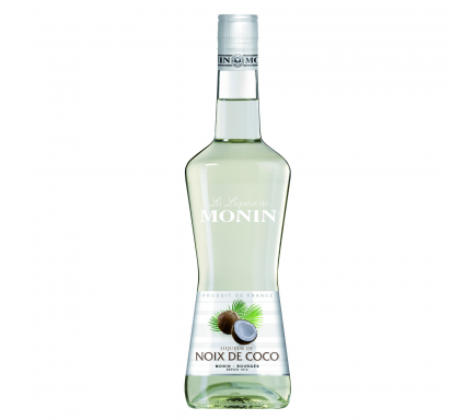 Licor Monin Coco 70 Cl