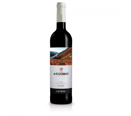 Red Wine Douro Assobio 75 Cl