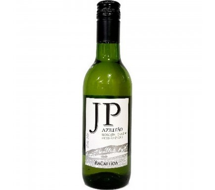 White Wine J. P. 25 Cl