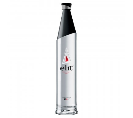 Vodka Stolichnaya Elite 6  L