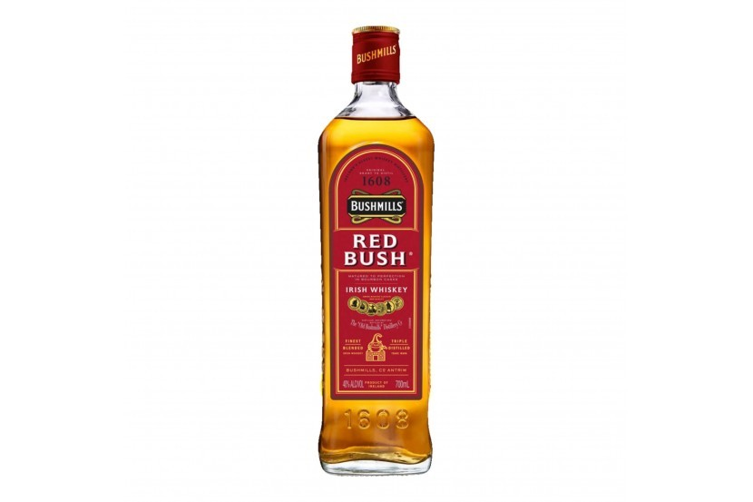 Whisky Bushmills Red Bush 70 Cl