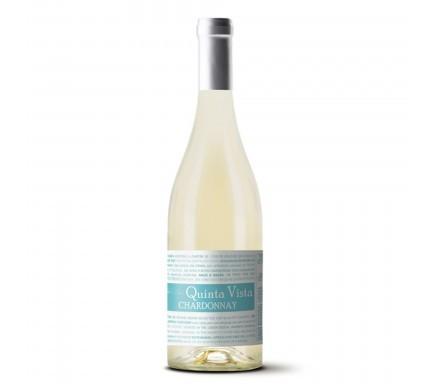 White Wine Quinta Vista Chardonnay 75 Cl