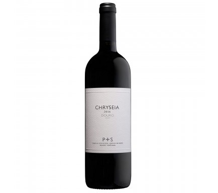 Red Wine Douro Chryseia 2016 75 Cl