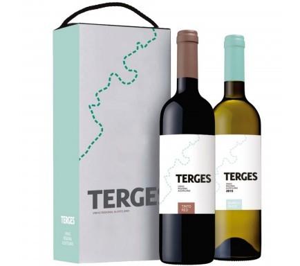 Pack Vinho Terges