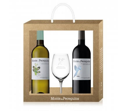 Christmas Pack Peceguina with Glass