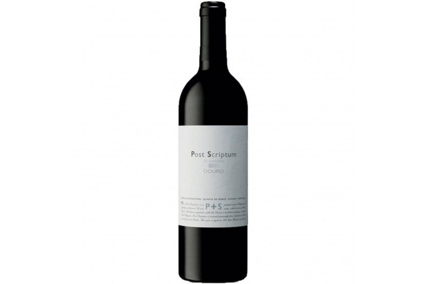 Red Wine Douro Post Scriptum 1.5 L