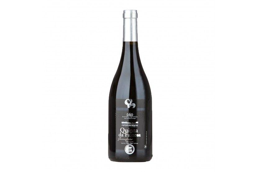 Red Wine Dão Quinta Falorca Garrafeira 75 Cl