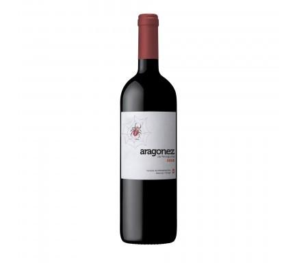 Vinho Tinto Aragones Da Peceguina 2016 75 Cl