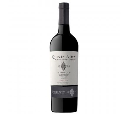 Red Wine Douro Quinta Nova Unoaked 75 Cl