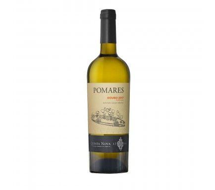 White Wine Douro Pomares Moscatel 75 Cl